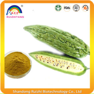 Bitter Melon Extract for Food Additives pictures & photos