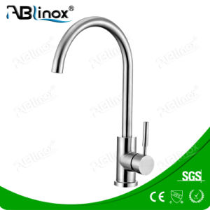 Stainless Steel Kitchen Sink Faucet pictures & photos