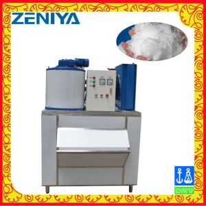 OEM/ODM Small Commercial Flake Ice Machine/Maker pictures & photos