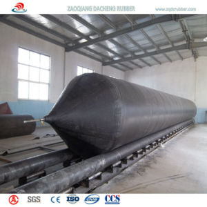 Good Gas Keeping Rubber Salvage Airbag with High Capacity pictures & photos