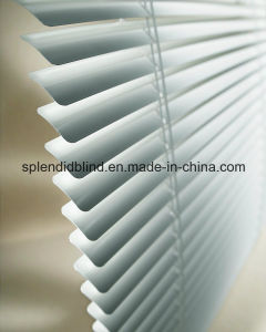 50mm Slats One String Control Printed Window Blinds pictures & photos