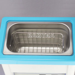Yj5120-1 Stainless Steel Mini Digital Ultrasonic Cleaner pictures & photos