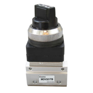 MOV321 Mechanical Valve Basic Type 2 Position 3 Way pictures & photos