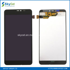 Mobile Phone LCD for Nokia Lumia 640XL LCD Touch Screen pictures & photos