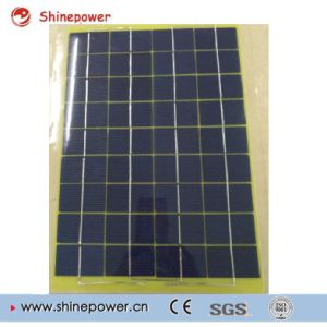 10W Mini PCB Laminated Solar Panels for Solar Charger pictures & photos