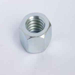 Uni 5587 Carbon Steel Hex Nuts Class8 Zp pictures & photos