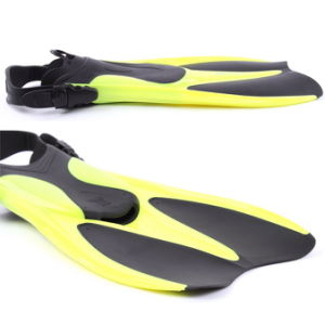 2017 The Best and Special Design Swim Fin (FN-804) pictures & photos