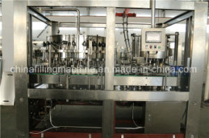 Factory Produce Aluminum Can Washing and Filling Machine pictures & photos