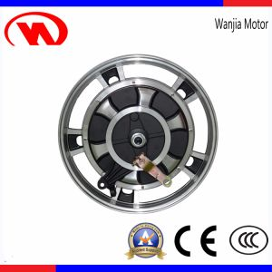 16 Inch 450W Cayenne Wheel Hub Motor pictures & photos