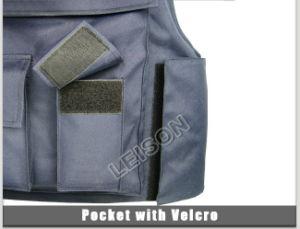 Kelvar Bulletproof Vest with Nij Iiia Performance pictures & photos