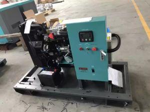Made in UK 20kVA Diesel Generator pictures & photos