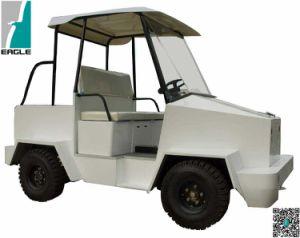Electric Mini Van Truck for Sale with 1000kw Motor Low Van Prices, Eg6050y pictures & photos