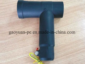 Power High Insulation Adhesive Silicon Rubber Gel 40° pictures & photos