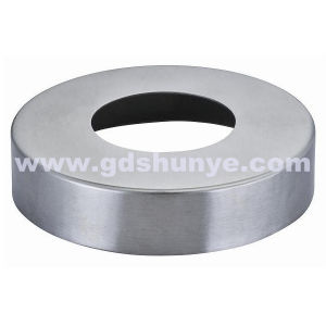 Stainless Steel Glass Clamps for Stairs Fitting (GB-2003) pictures & photos