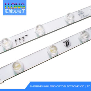 Spec Grade LED Strip Light 3W /LED Waterproof for 3D Light Box pictures & photos