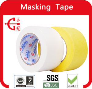 Good Adhesion Masking Tape - B86 on Sale pictures & photos