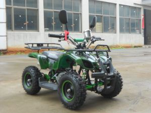 Cheap Kids Gas Powered ATV 50cc Quad for Sale pictures & photos