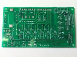 PC Gloss Flexible Printed Circuit Board 3m467 and 3m468 Adhesive pictures & photos
