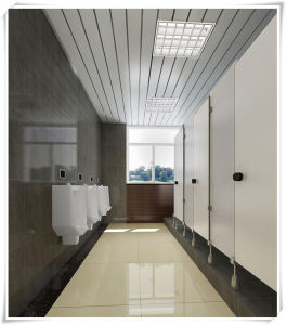 Fmh Phenolic Board/ HPL Board Toilet Cubicle pictures & photos