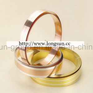 Longsun Metal Copper Coils for Electrical Contacts pictures & photos