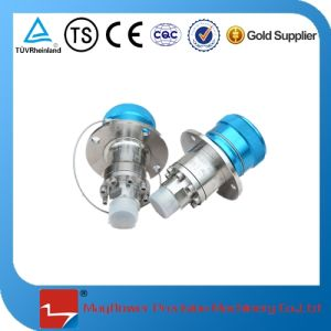 LNG Tank Stainless Steel Cryogenic Fueling Receptacle pictures & photos