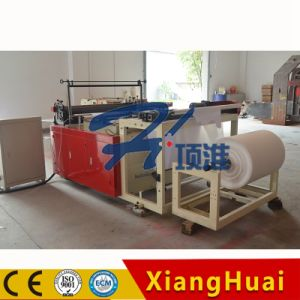 High Precision Crossing Cutting Machine for Paper Roll Nonwoven Fabric Roll pictures & photos