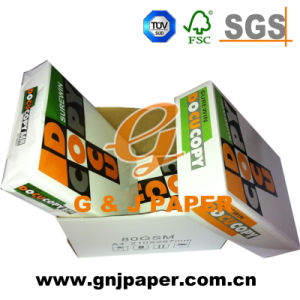 100% Wood Pulp Recycling A4 Paper with Low Price pictures & photos