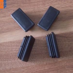 Rectangle Tube Plug for Furniture pictures & photos