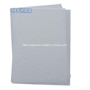 F9 Micro Fiberglass Filter Paper for Ashrae pictures & photos