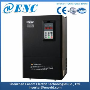 China Top Three Phase 37kw Competitive Price VFD for Pump pictures & photos