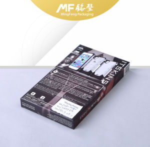 Customized Firm Paper Electronics Accessories Package Box pictures & photos