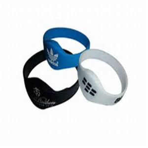 High Quality Wholesale Customized Smart Wristband pictures & photos