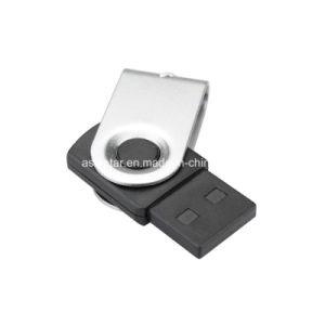 USB Stick Flash Memory Metal Mini Swivel USB Flash Drive pictures & photos