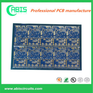 1.2mm Multilayer Printed Circuit Board with Lead Free HASL. pictures & photos