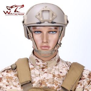 Fast Navy Version Helmet Kevlar Military Helmet Mh Style Helmet pictures & photos