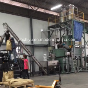PVC Automatic Loading Machine /Automatic Loader for Extruder Machine pictures & photos