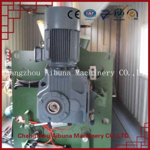 Multifunctional Powder Granule Paste Coulter Mixer pictures & photos