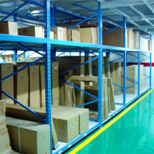 China Manufacturer Long Span Racking with Shelves pictures & photos