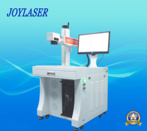 Stainless Steel Fiber Laser Engraver Marking Machine