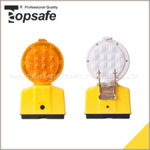 Road Safety Solar Warning Light (S-1317) pictures & photos