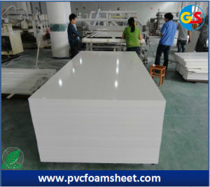 Higgh Quality Rigid PVC Sheet From Manufacturer pictures & photos