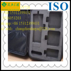 Hot Sale Shiny EVA Padding Inner Packagings pictures & photos