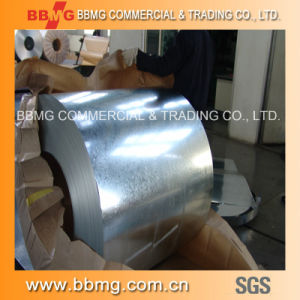 SGCC 0.13mm-2mm Cold Rolled Galvanized Steel Coil Gi pictures & photos