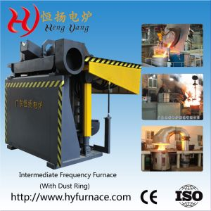 Steel Rod Casting Furnace pictures & photos