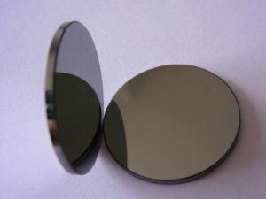 Optical Silion (Si) Wafers and Optical Silicon (Si) Window pictures & photos