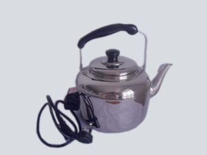 Low Price Wholesale Stainless Steel Electrical Kettle pictures & photos