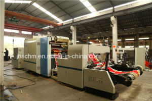 Hot Foil Stamping Machine for Labels pictures & photos
