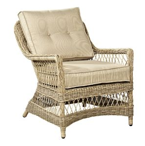 Luxury Modern Design Wicker Chair Outdoor Chair pictures & photos