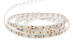SMD2835 (23-37lm/LED) High Lumen Pure Color Waterproof&Non-Waterproof LED Strip Light with DC 12V/24V & UL TUV Ce RoHS pictures & photos