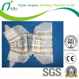 Baby Diaper with High Quality and Competitive Price pictures & photos